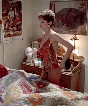 Jamie Lee Curtis – One Of The All Time Great Plot Reveals In 'Trading Places'