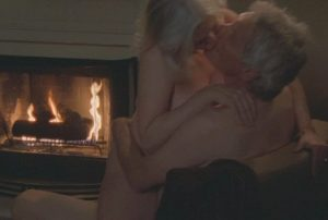 Jane Alexander (68) In 'Tell Me You Love Me' S01E08