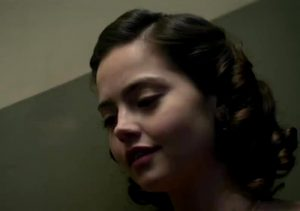 Jenna Coleman – Room At The Top