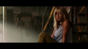 Jennifer Aniston (45 Y. Old) – We're The Millers (2013)