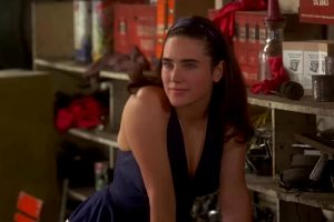 Jennifer Connelly Big Melon Plots In 'Inventing The Abbotts'