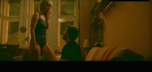 Jennifer Lawrence Riding Sex Scene – Red Sparrow 60fps, Brightened, Slightly Slowed HD