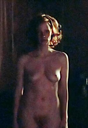 Jessica Chastain Walking Naked In Lawless