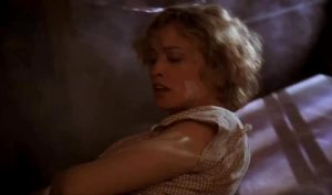 """Jessica Lange Classic Plot From """"The Postman Always Rings Twice"""""""