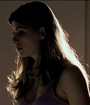 Jodie Whittaker A.k.a The Doctor – Venus