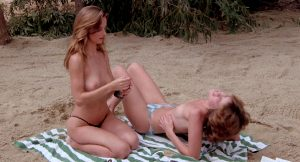 Jody Swafford And Laura Lee – Evils Of The Night