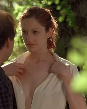 Judy Greer – Gorgeous Plot Reveal In 'Adaptation'