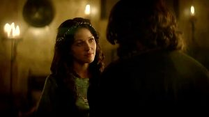 Karen Hassan Submitted In Vikings