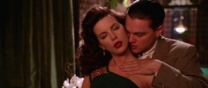 """Kate Beckinsale Lets Leo Grope Her Plot In """"The Aviator"""""""