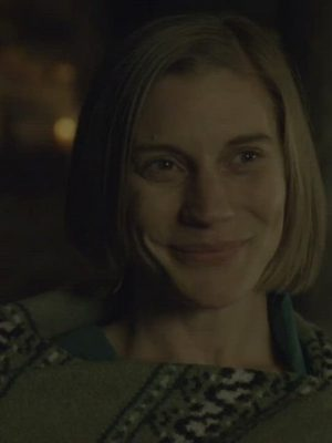 Katee Sackhoff In Another Life Tv Series