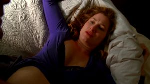 Kathryn Hahn Nude In Hung