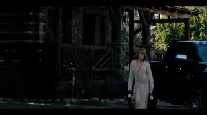 KELLY REILLY In Yellowstone