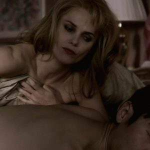 Keri Russell – Nice Back Story In The Americans