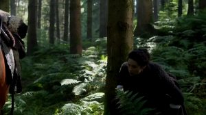 Laura Donnelly – Outlanders S1E14