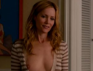 Leslie Mann's Awesome Outfit