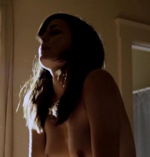 Lina Esco In Flaked