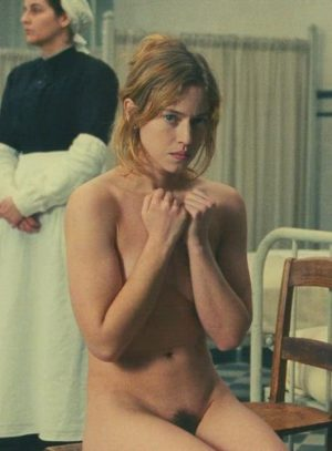 Lou De Laâge – Gorgeous French Actress Making Her Nude Debut In 'The Mad Women's Ball'