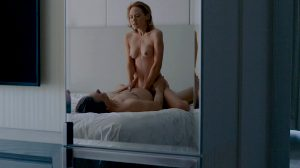 Louise Krause-The Girlfriend Experience