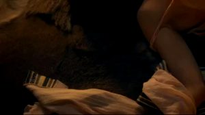 Lucy Lawless & Jaime Murray – Spartacus. Gods Of The Arena S01e01