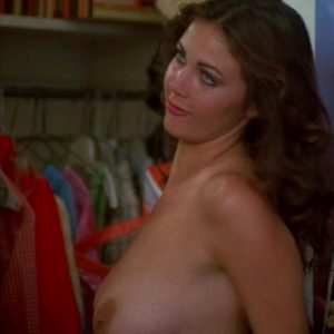 Lynda Carter Perfect Plots In 'Bobbie Jo And The Outlaw'