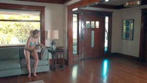Madeline Brewer In 'The Deleted'