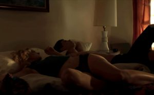 """Madeline Brewer Plots In """"The Deleted"""""""