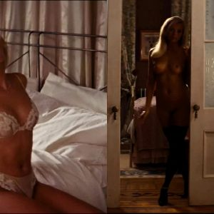 Margot Robbie – On-Off In 'The Wolf Of Wall Street'