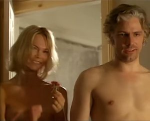 Maria Tornberg In A Deleted Scene From Super Troopers