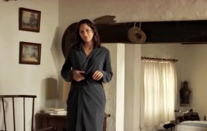 Marion Cotillard Perfect French Plot In 'Ismael's Ghosts'