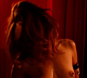 Marisa Tomei – Aunt May Wearing Nipple Rings For 'The Wrestler'
