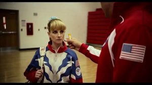 Melissa Rauch From Big Bang Theory Gets Raunchy In Bronze