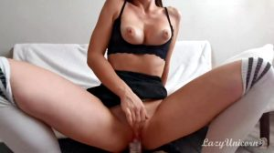 My Hot Step Sister Stuck On My Dick – One Orgasm For Each Of Us