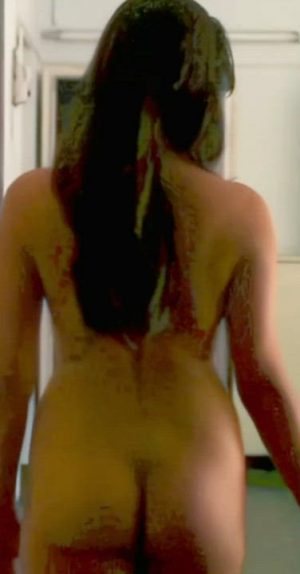 Nega Mahajan Perfect Ass – The Painted House 60fps, Brightened, Enhanced, Cropped, Slowed HD