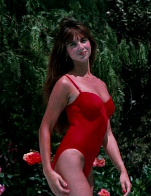 Nicolette Scorsese – National Lampoon's Christmas Vacation