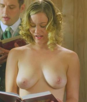 Olivia Howell – Gorgeous Tits In 'Nothing Like The Sun'
