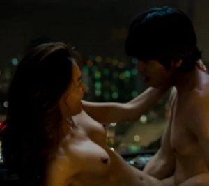 Park So Young – Scarlet Innocence