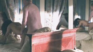 """Plot Of Marisa Tomei Gets Fucked In Doggy Style In """"Before The Devil Knows Your Dead"""""""