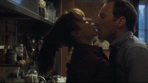 Proof Once And For All That The Perfect ASS In Morning Glory Is Actually Rachel McAdams, And NOT A Double. A Longer Gif Of The Scene In Question -watch Til The End