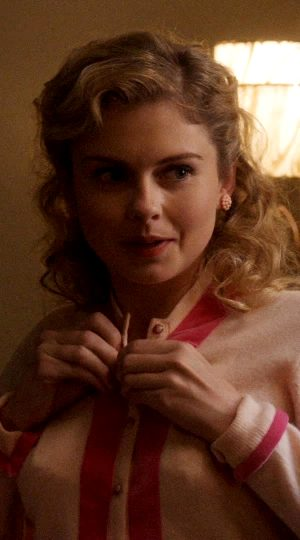 Rose McIver In Masters Of Sex