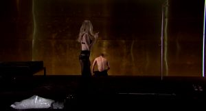 Sienna Miller Nude In Cat On A Hot Tin Roof