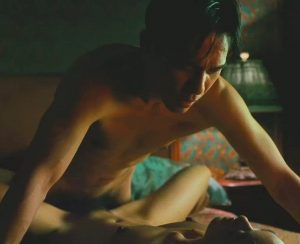 Tang Wei In 'Lust Caution'
