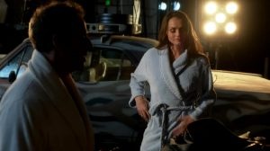 Tori Black Getting Tricked By Producer In Ray Donovan