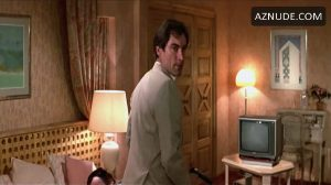 Virginia Hey – Side Plot In The Living Daylights