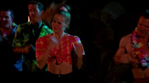 Young Amy Adams Shaking Those Hips In Psycho Beach Party