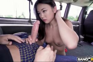 Caught Some Flak For This BangBus Scene. Is It Funny, Racist, Hot Or All Of The Above? Argue In The Comments!
