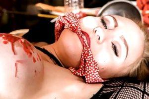 FORBONDAGE BDSM Group Fantasy Sex With Sexy Helena Valentine