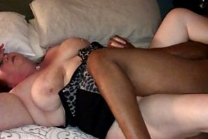Sexy wife owned by Black Cock