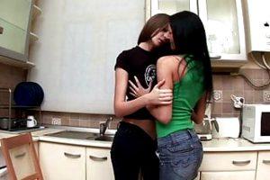 Sometimes A Lesbian Is Enough