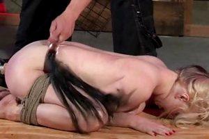 The BDSM Sex Pain Arena