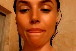 Tori Black In The Shower
